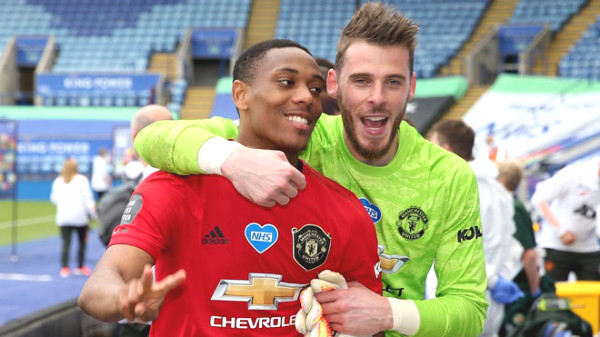 MU's controversial Premiership top 3: Fortune or strength?