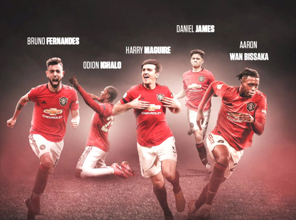 Controversy MU: Solskjaer reached Top 3 Mourinho won more outstanding runners?
