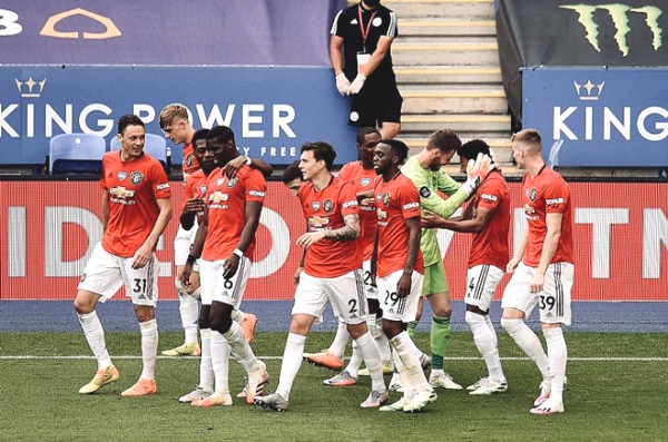 MU dreams of extremely superb team next season: New King Liverpool will be stunned