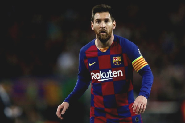 """European football concussion: """"The Boss"""" Inter wants to buy Messi for 500 million euros"""