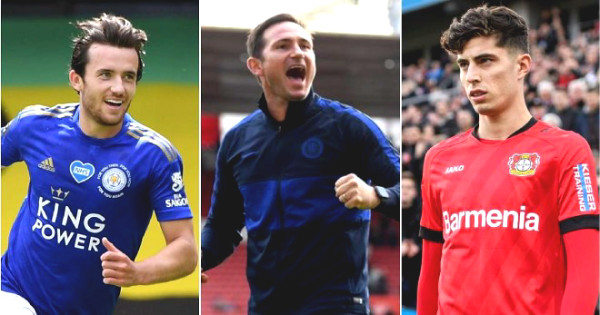 "Top Premier League ""blockbusters"" are about to ""explode"": Chelsea scoured Europe to strengthen defense line"