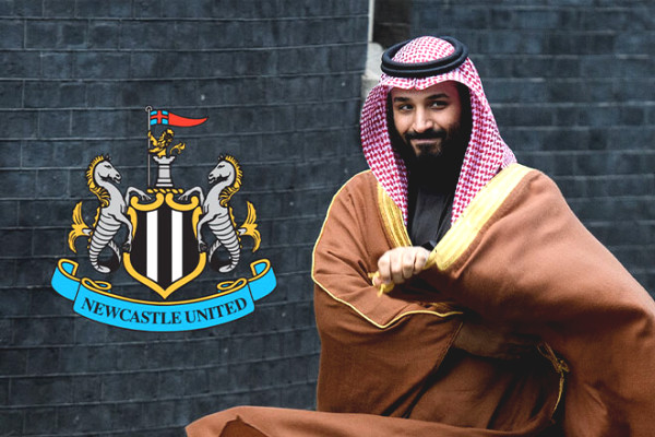 Saudi Crown Prince deal to acquire Newcastle is officially broken, why?