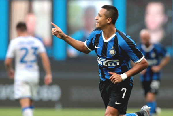Inter buyouts Sanchez: Achieving personal agreement, MU received about how much?