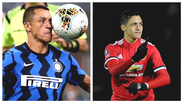 Inter buyout Sanchez: Achieving personal agreement, MU received about how much?