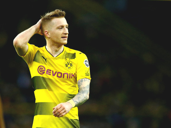 Hot 31/7 football news: Marco Reus has not set a date for return