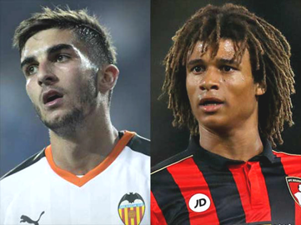 Man City almost finished 2 hot transfer
