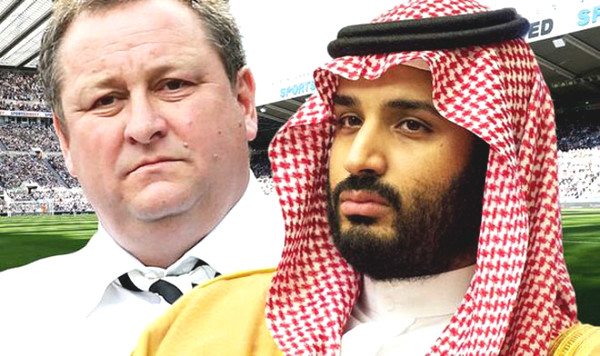 Newcastle was rejected by Saudi billionaire: Lost 250 million pounds, why?