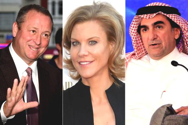 Newcastle Saudi billionaire was cruel: Bay just 250 million pounds, why?