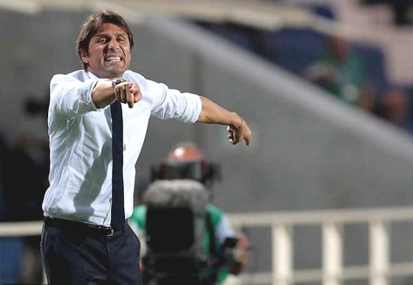Conte angrily criticized big boss, threatened to leave Inter Milan for what reason?