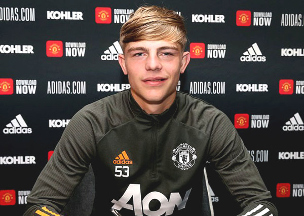 5/8 hot transfer news: Manchester United successfully tied young star