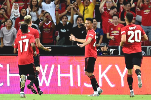 Verdict football MU - Lask: Seamless young star bravado, straight to quarterfinals