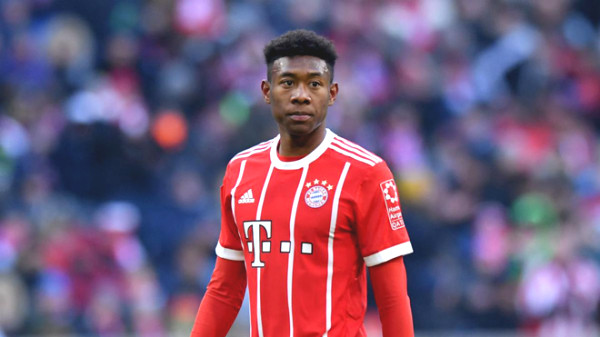 6/8 hot transfer news: The future of Alaba has an unexpected happenings