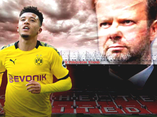 MU has 4 days left to buy Sancho: Revealing skill of big boss to deal with Dortmund