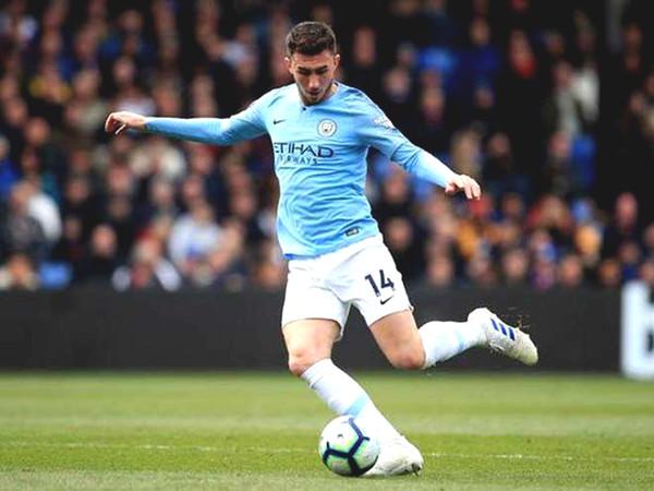 Manchester City's super good defender than Van Dijk, Real hard upstream C1 Cup