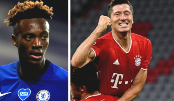 Hot  10/8 football news: Chelsea star wants to take the class as  Lewandowski