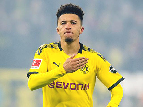 """New development of Sancho deal: Unexpectedly returned to England, joining the """"secret society"""" of MU"""