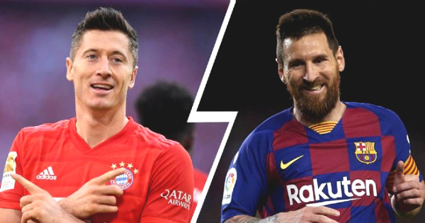 C1 Cup quarter-final climax: Barca - Bayern super match, Manchester City has a bright door to be champion