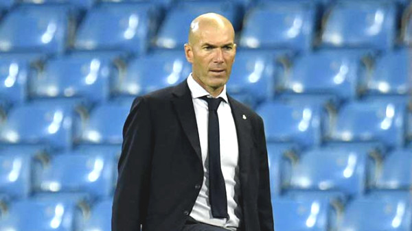 """Real has a """"Plan B"""" to replace Zidane: who is the 33-year-old coach to join C1 Cup quarter-final?"""