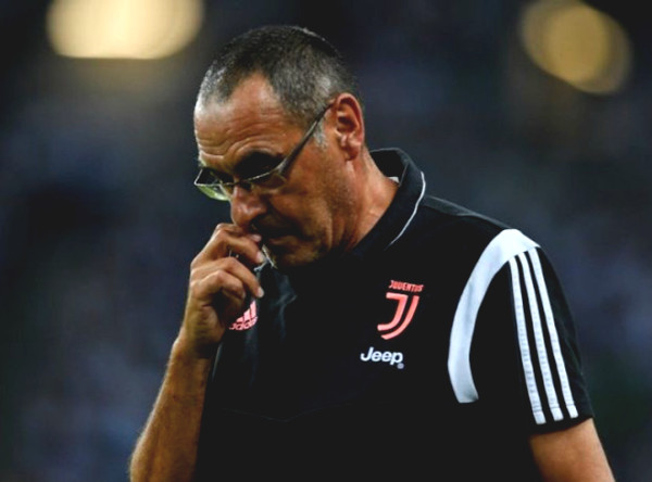 Shocking: Juventus wanted to replace Sarri by Zidane, but Pirlo was selected for this reason