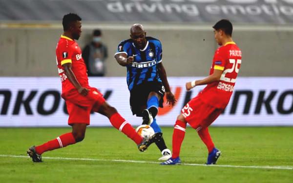 Results Europa League football, Inter Milan - Leverkusen: match decied quickly, honorring Lukaku