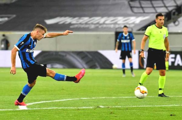 Inter's Europa League semi-final: Lukaku shined, 120 million Euros star was dull