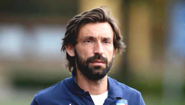Disclosure: Pirlo is super coach's student, Why must Sir Alex also respect?