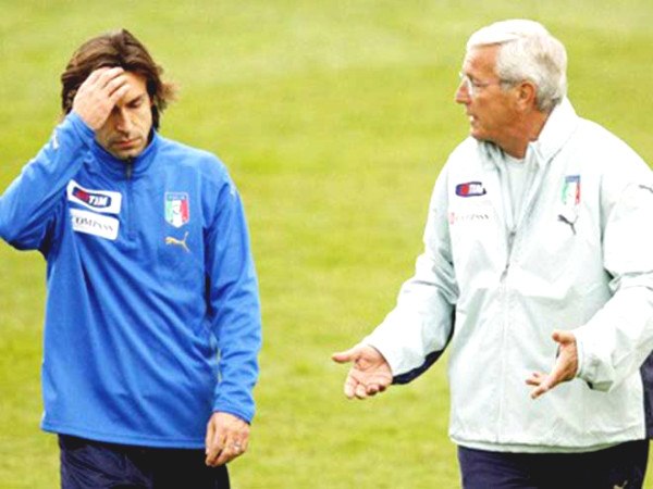Disclosure: Pirlo is super coach's game, Sir Alex must also respect and why?