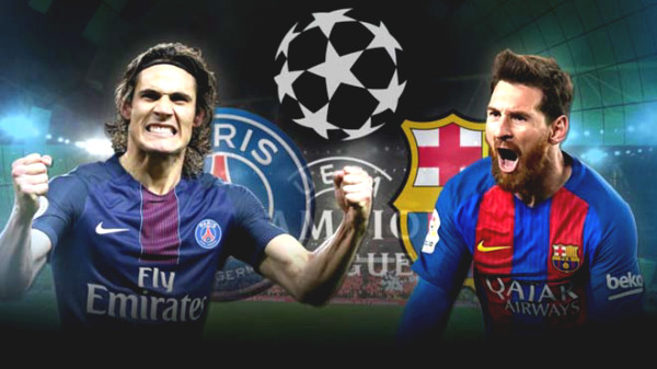 Hot 11/8 football news: PSG and Barca collect big money from the Champions League