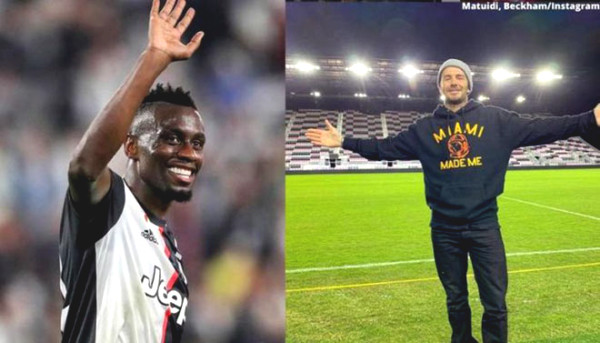 Hot transfer news 11/8: Juventus star will join Beckham's team