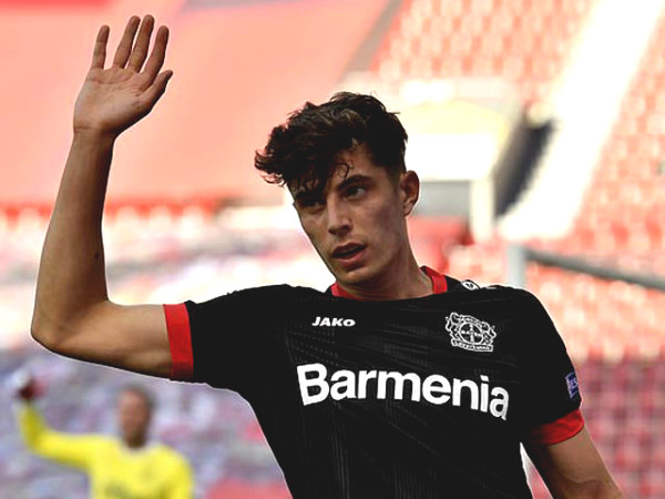 Chelsea transfer news hot: After coming Havertz welcome
