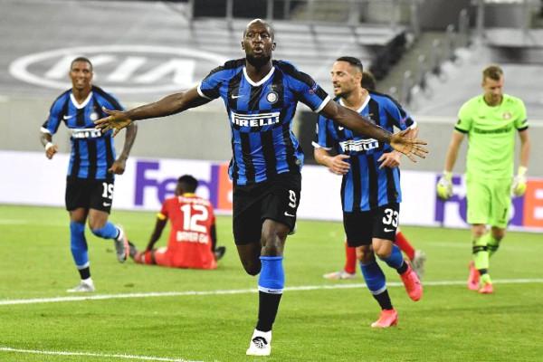 Dream scenario Europa League: Manchester United play Inter, reunion Lukaku - Sanchez - Young