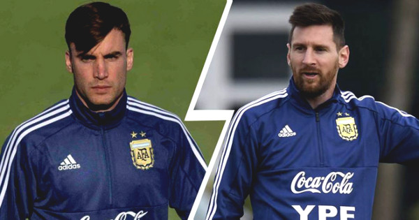 Hot transfer 12/8: Chelsea and Barca duel because of Messi compatriot