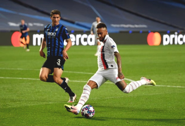 C1 Cup football result, Atalanta - PSG: Upstream utopia, the ultimate superstar