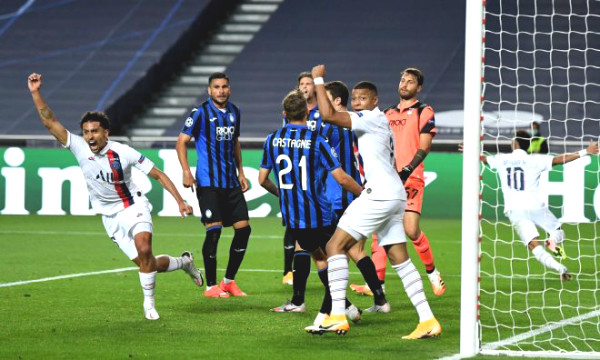 C1 Cup football results, Atalanta - PSG: Upstream utopia, the ultimate superstar