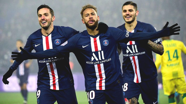 Direct football C1 Cup, Atalanta - PSG: nightmare horror (End of period)