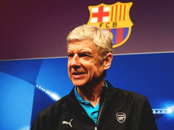 Hot transfer news 13/8: Arsene Wenger refused to lead Barca