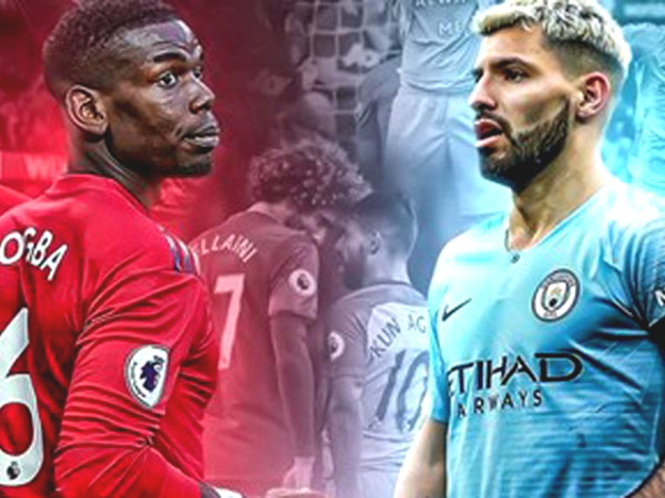 "Real story about the ""ghost game"" between MU - Man City at Round 1 - Premier League 2020/21"