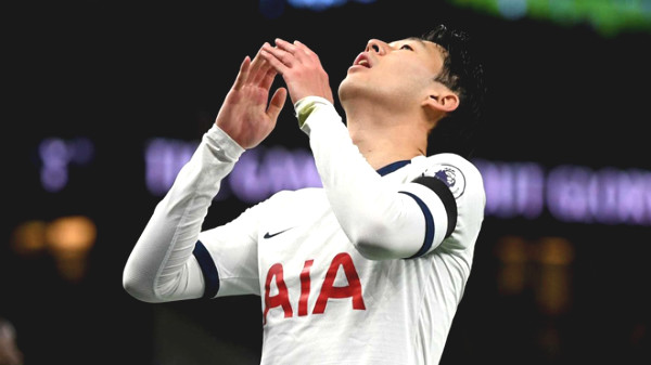 Son Heung-Min scored the best Premier League: What size voyeuristic blockbuster?