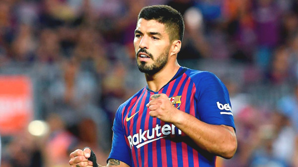 Hot transfer news 14/8: Luis Suarez could leave Barcelona this summer