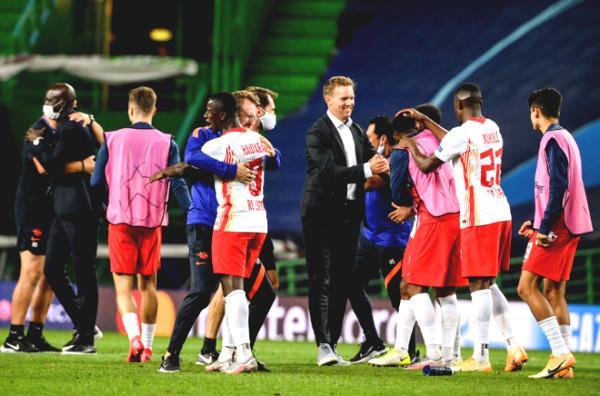 Strange coach rumbled C1 Cup, won Simeone - Mourinho: Write the fairy, Europe stunned