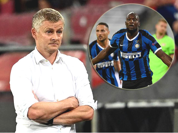 "MU fear of Lukaku's ""revenge"" in the Europa League. Which Inter stars should should they worry?"
