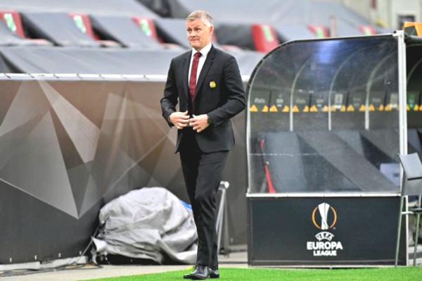 MU lost three semifinals: What did Solskjaer coach have to say?