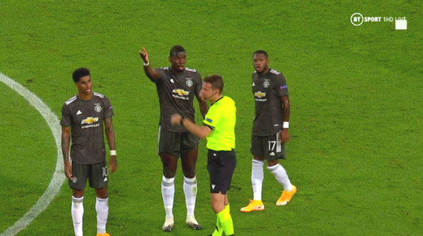 MU controversial accept defeat injustice: VAR inadequacies, referee mistakes?