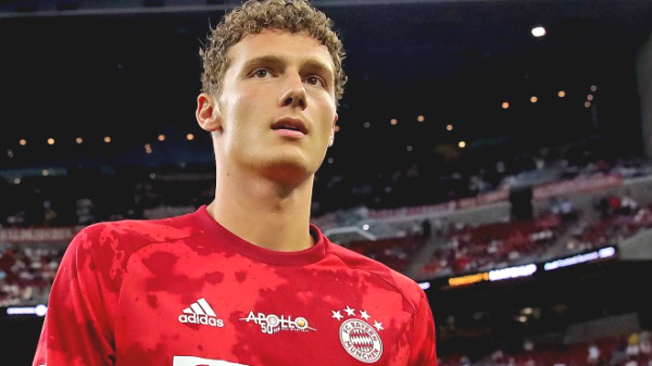 Hot 17/8 football news: Bayern welcomed good news, wide doors to C1 Cup champion