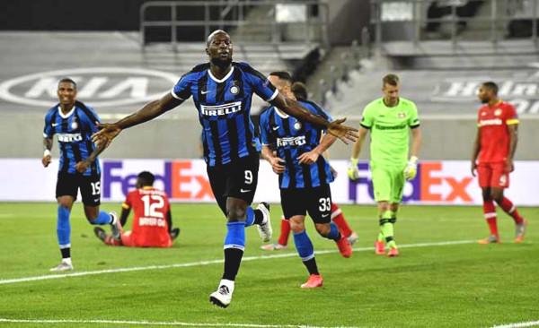 Inter Milan - Shakhtar Donetsk match verdict: MU got kicked out, the door to final is opened for Lukaku