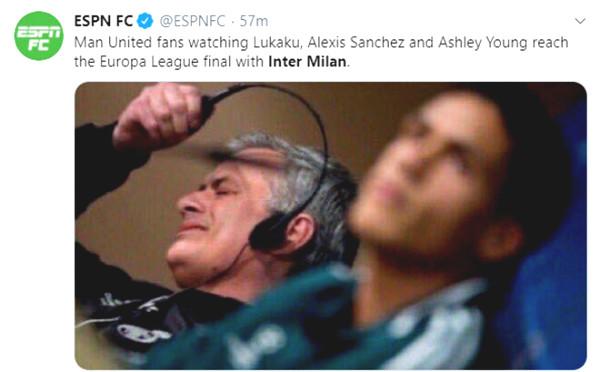 Lukaku scored twice, Inter victory: Press