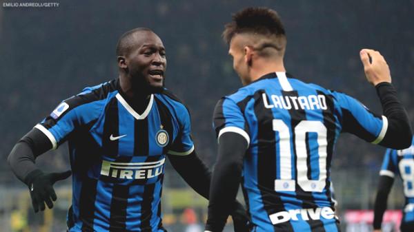 "Inter 5 star win: Lukaku scored like a machine, going to take ""fat"" Ronaldo into the past"