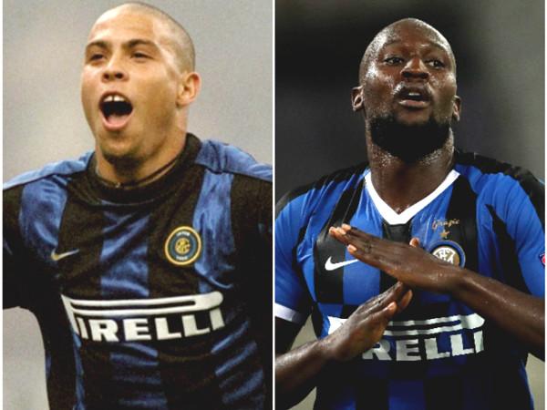 Inter won 5 star: Lukaku scored as machines, going to take Ronaldo