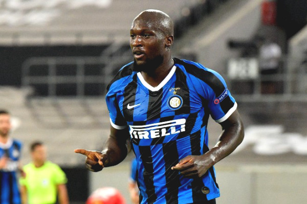 Lukaku boom put Inter into the final: regret for not having MU?