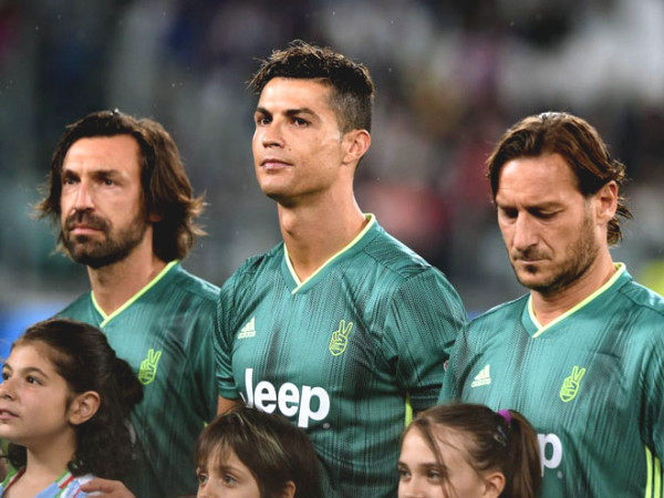 Juventus right to sell Ronaldo this summer: Treo 54 million pounds, was true to the stars?